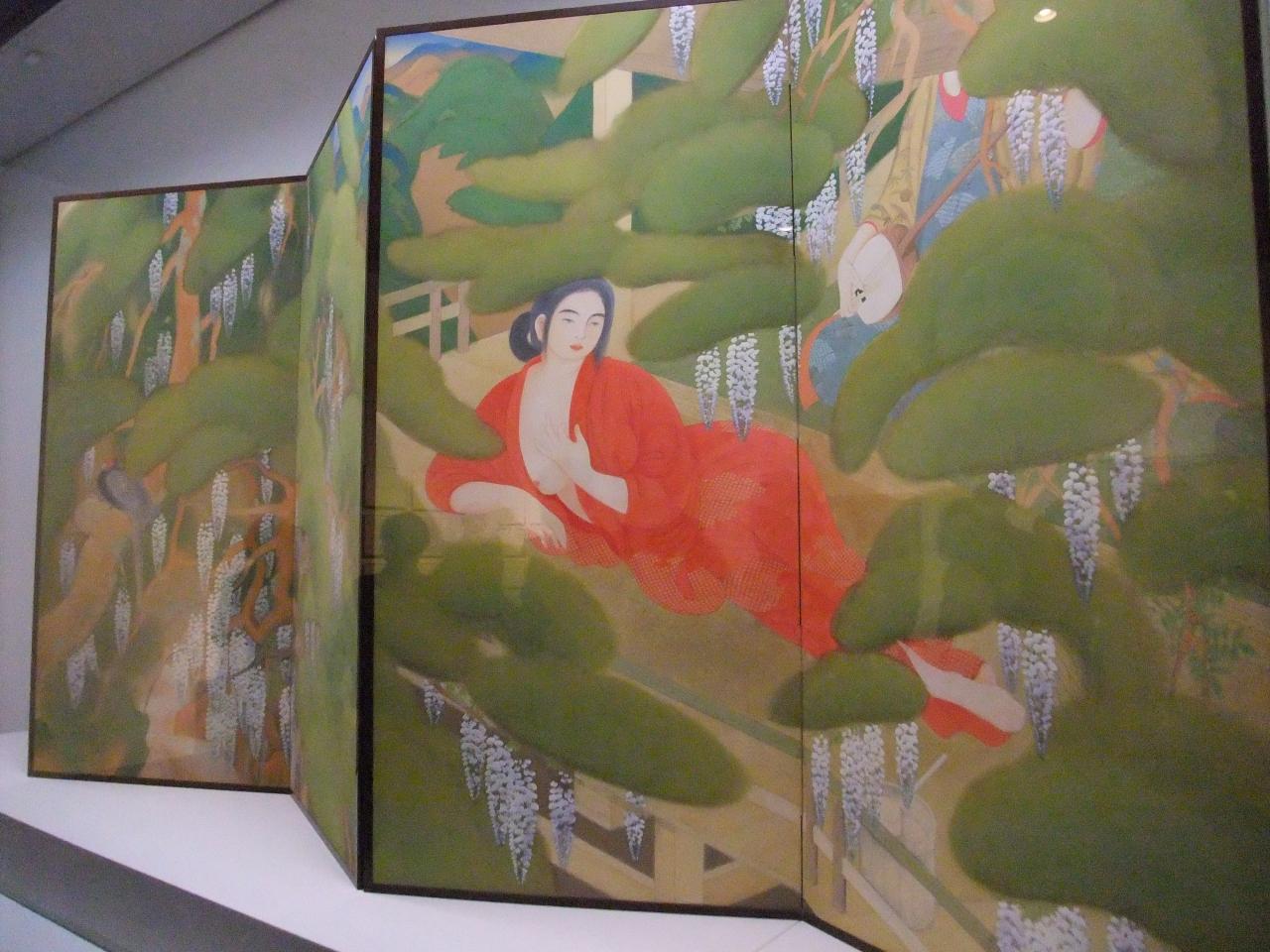 土田麦僊の画像 p1_12