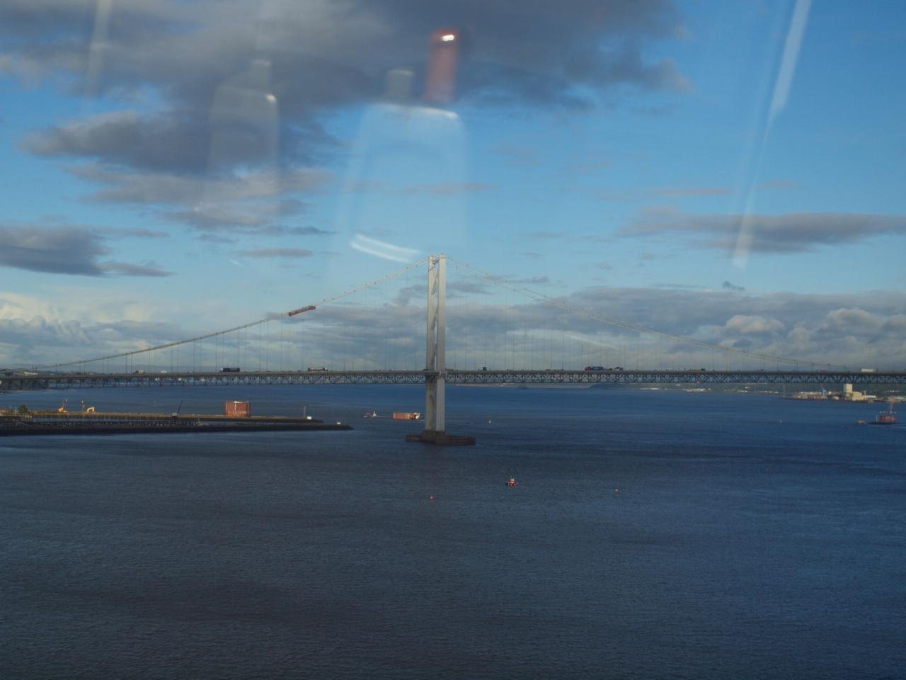 フォース鉄道橋の画像 p1_15