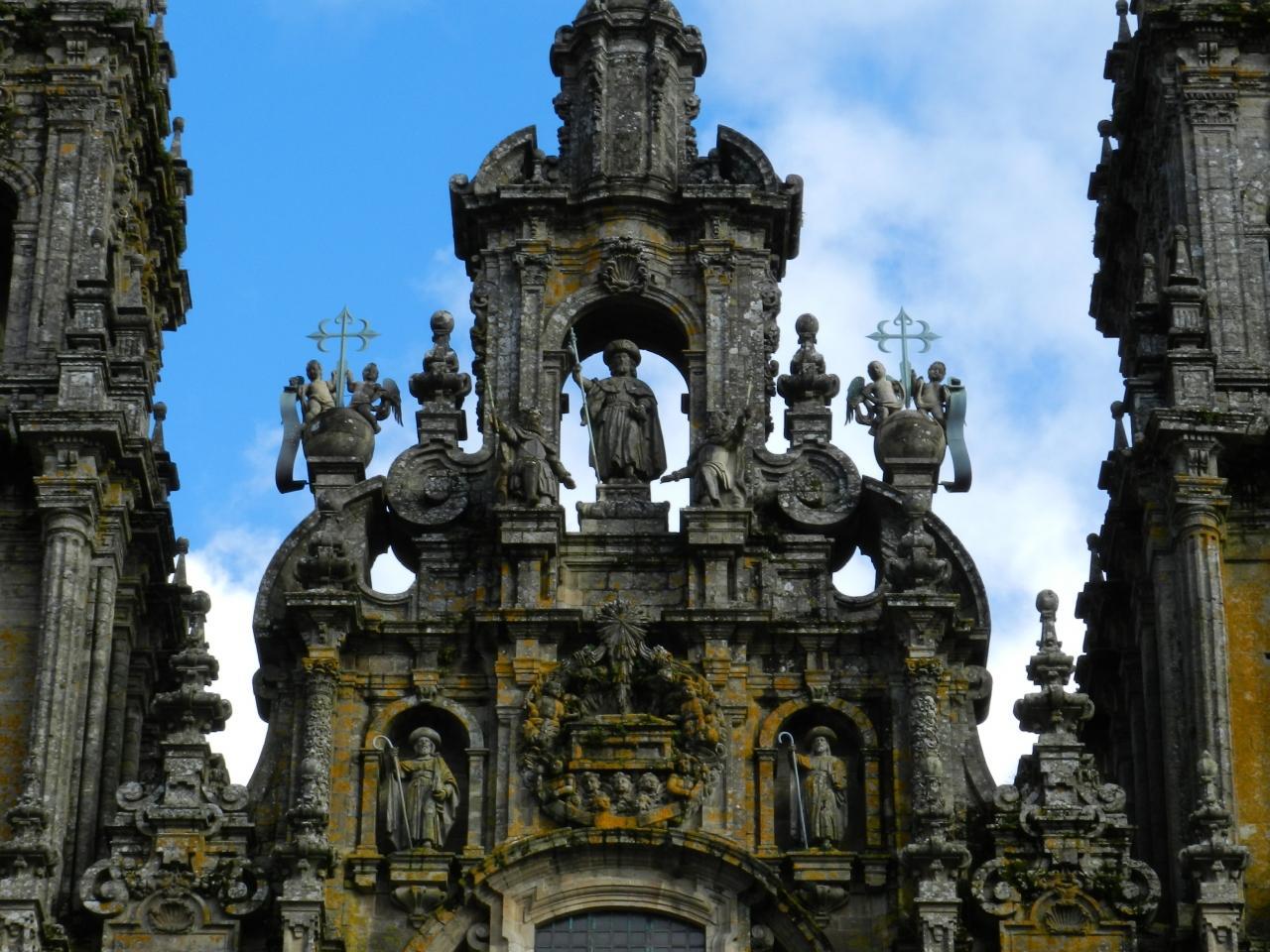 サンティアゴ・デ・コンポステーラの画像 p1_39