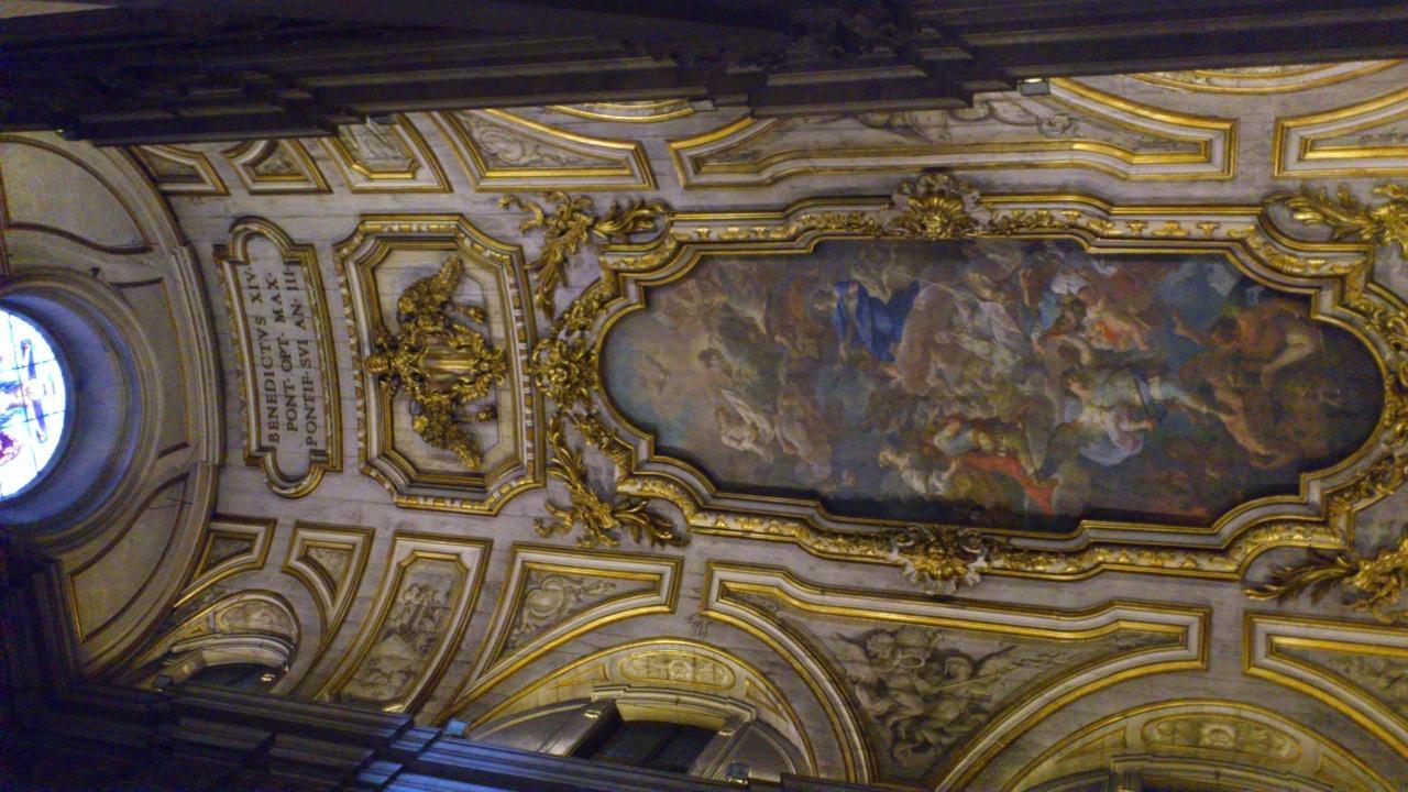 サン・ジョバンニ・イン・ラテラノ大聖堂の画像 p1_11