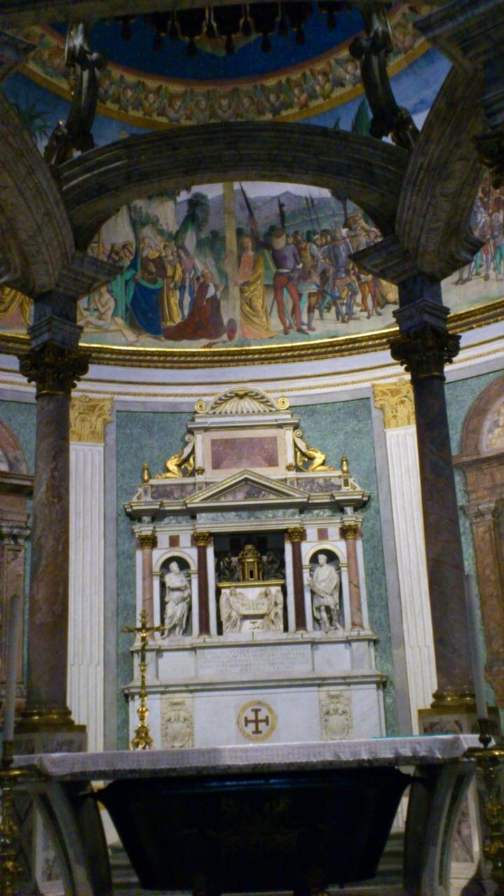 サン・ジョバンニ・イン・ラテラノ大聖堂の画像 p1_5