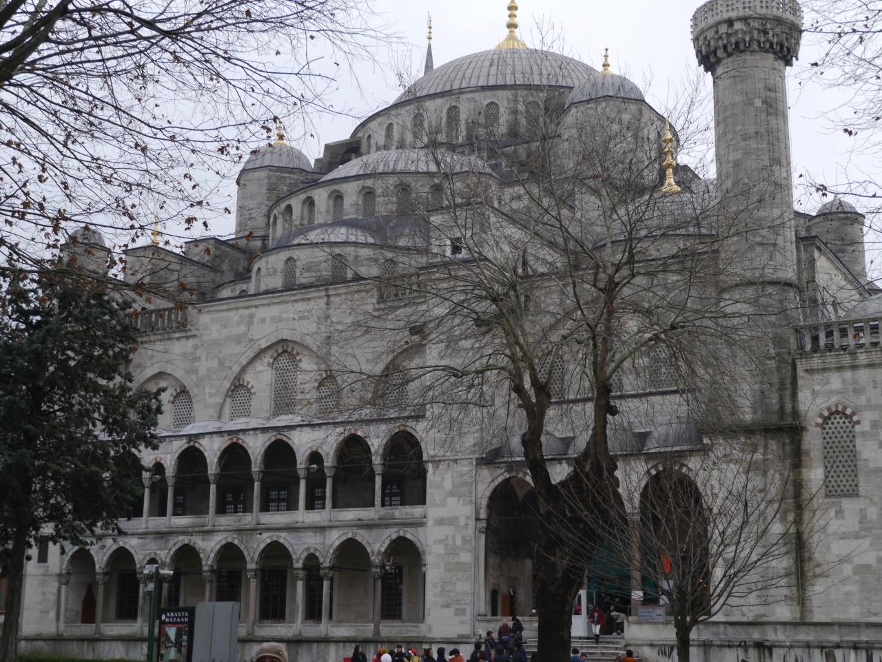 スルタンアフメト・モスクの画像 p1_19