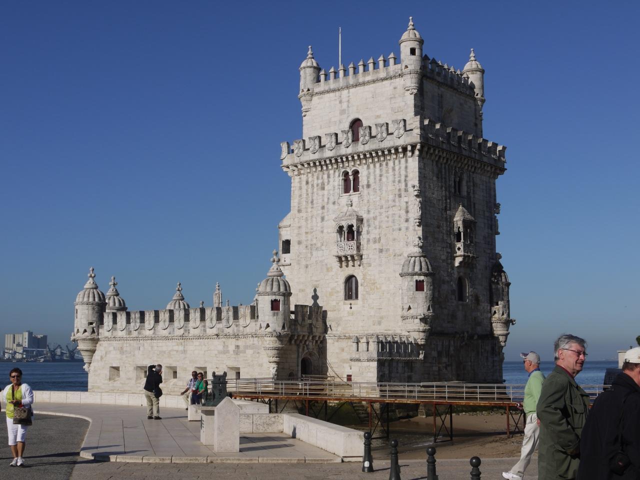 ベレンの塔の画像 p1_26
