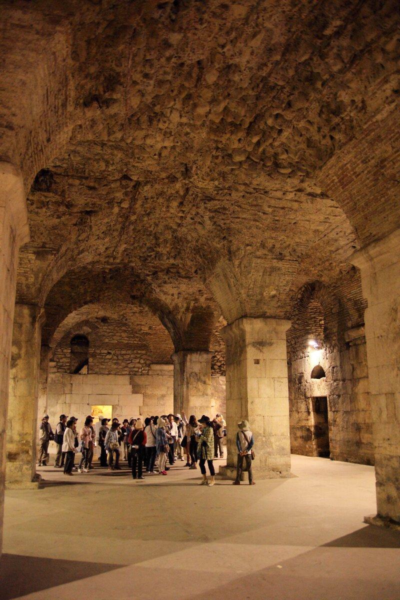 ディオクレティアヌス宮殿の画像 p1_37