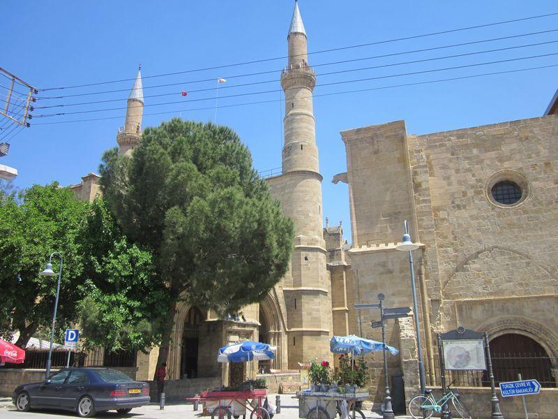 セリミエ・モスクの画像 p1_28