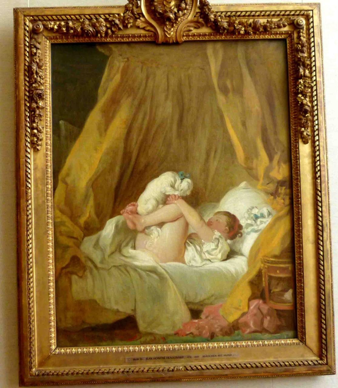ジャン・オノレ・フラゴナールの画像 p1_15