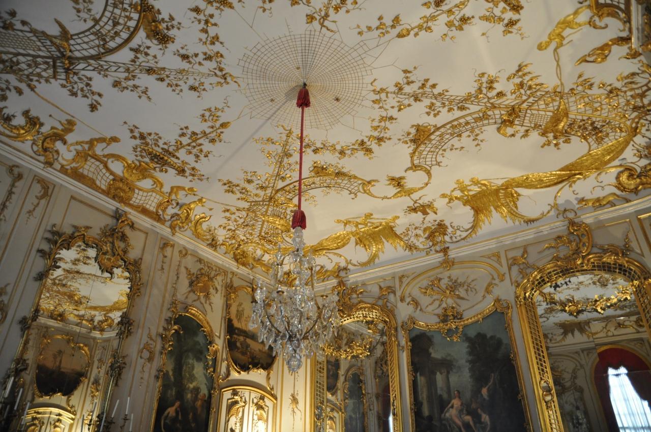 サンスーシ宮殿の画像 p1_25