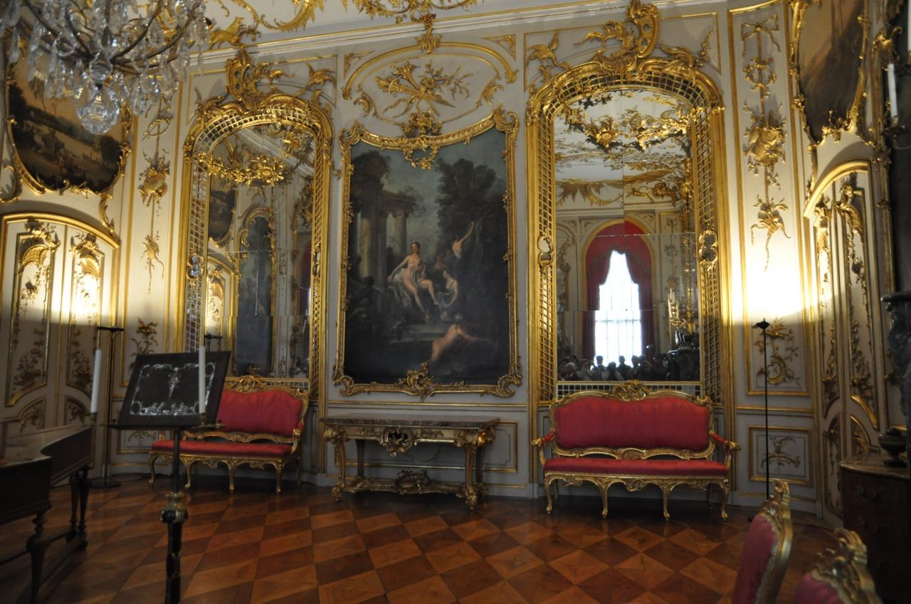 サンスーシ宮殿の画像 p1_18