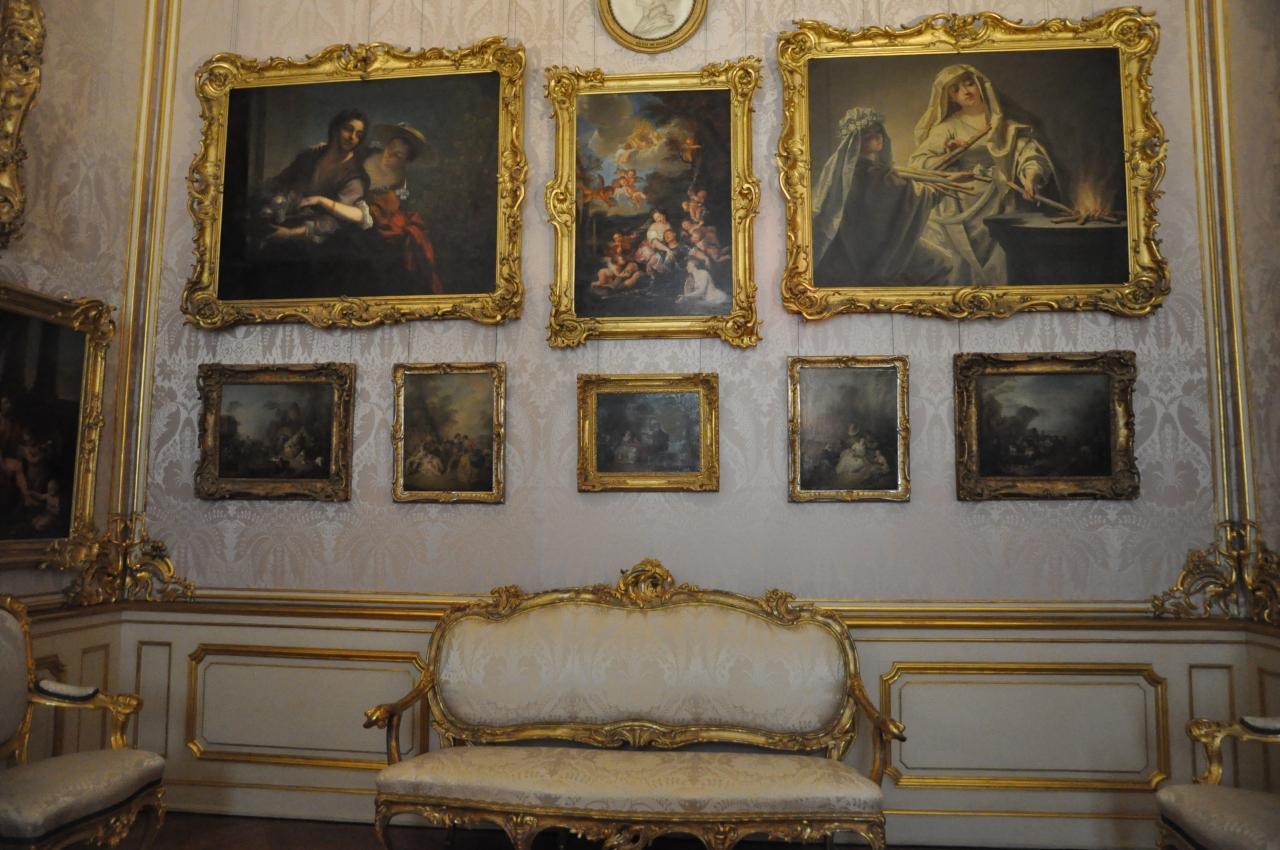 サンスーシ宮殿の画像 p1_8
