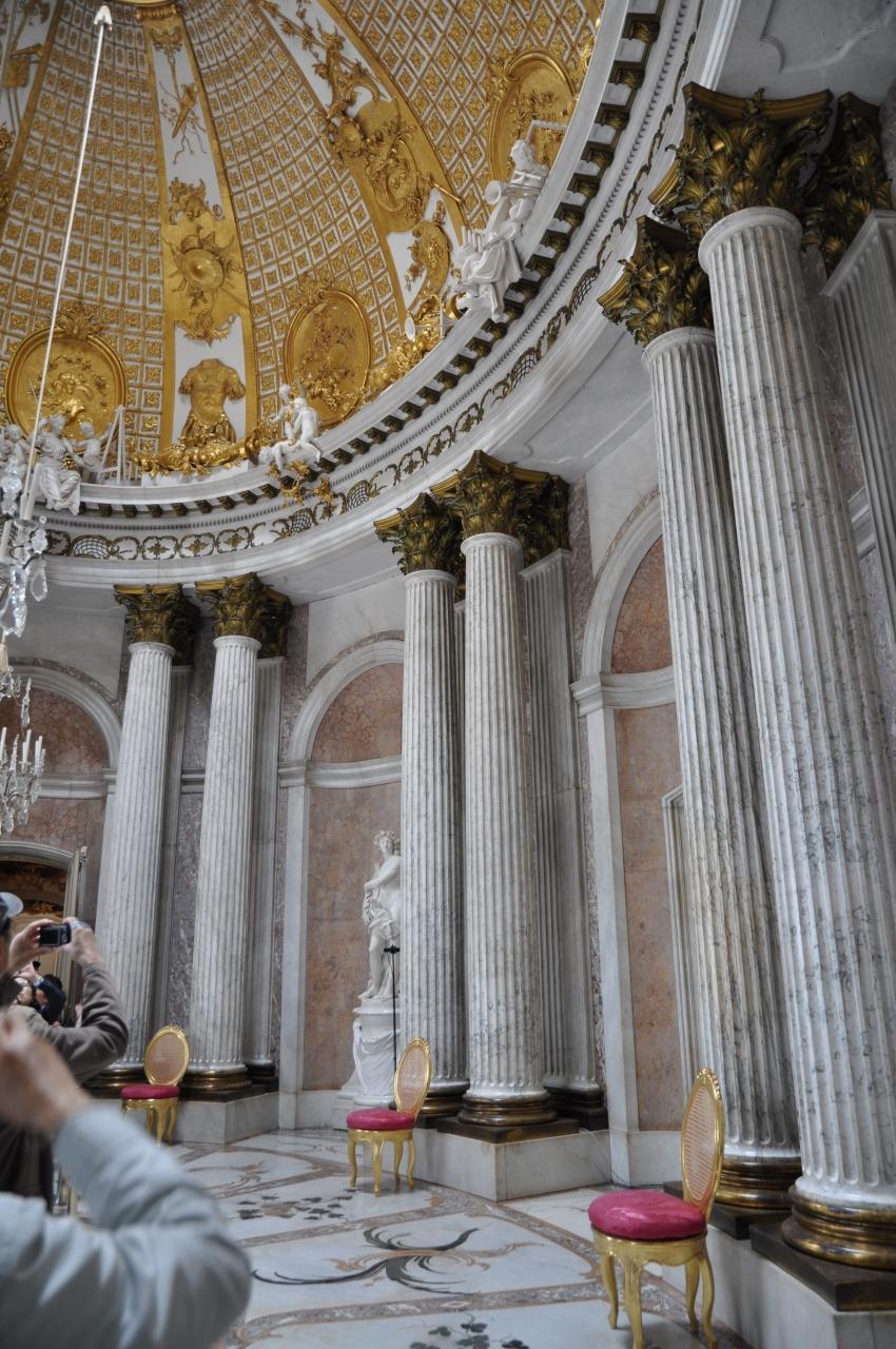 サンスーシ宮殿の画像 p1_14