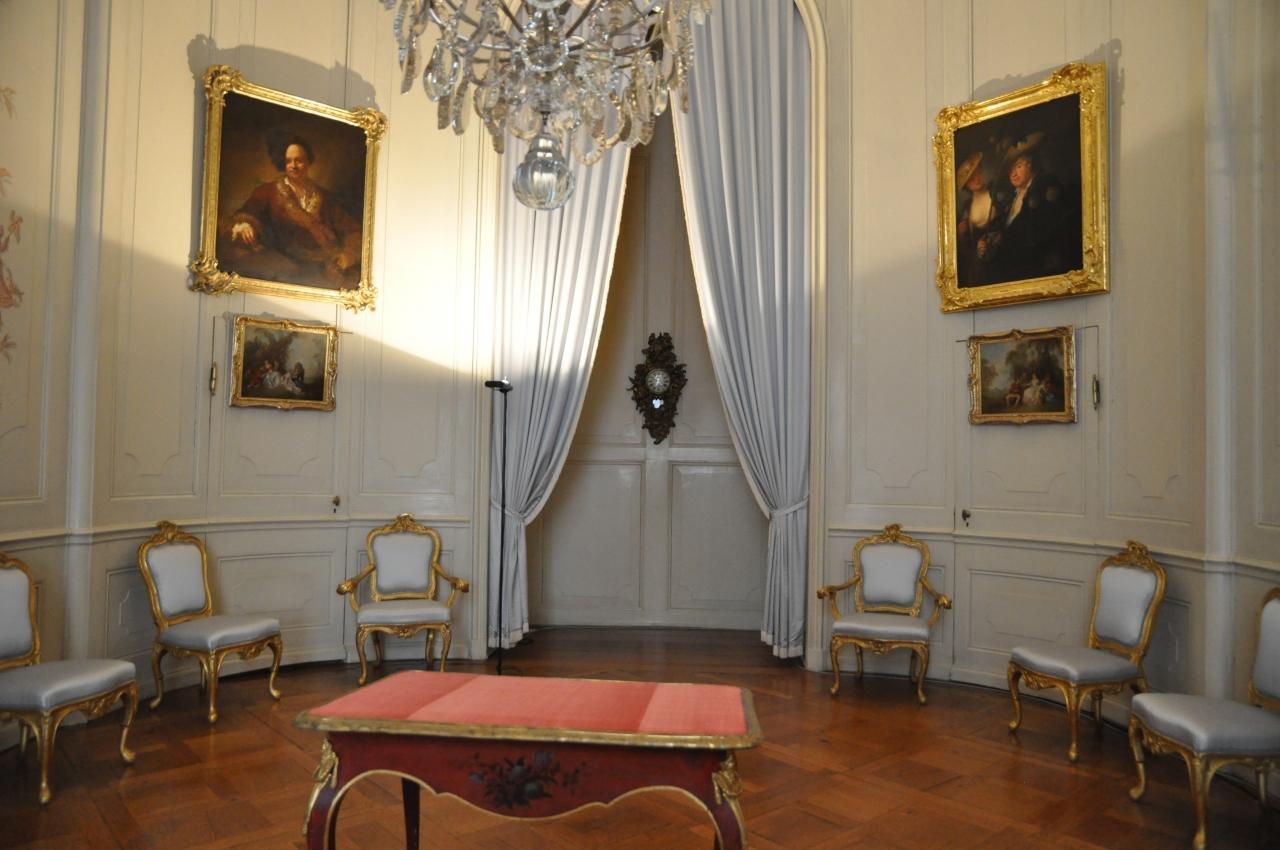 サンスーシ宮殿の画像 p1_20