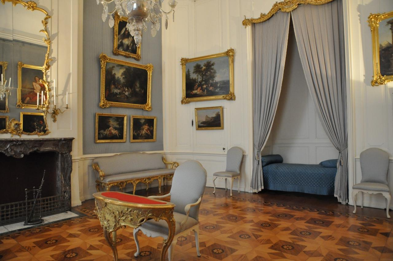 サンスーシ宮殿の画像 p1_13