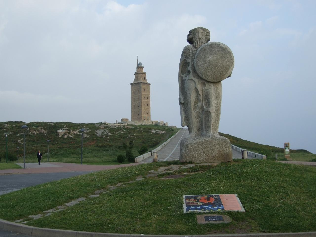 ヘラクレスの塔の画像 p1_27