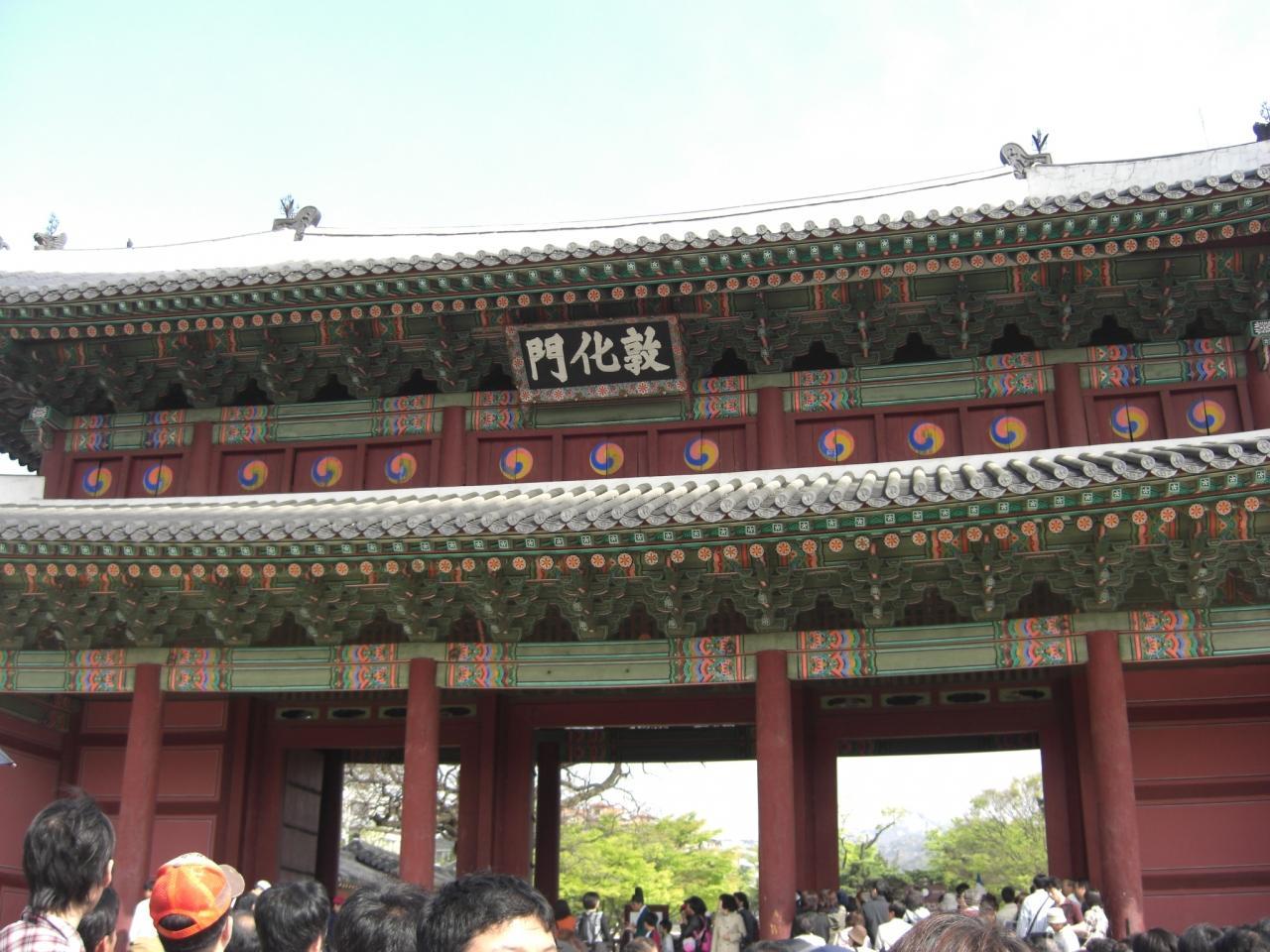 昌徳宮の画像 p1_8