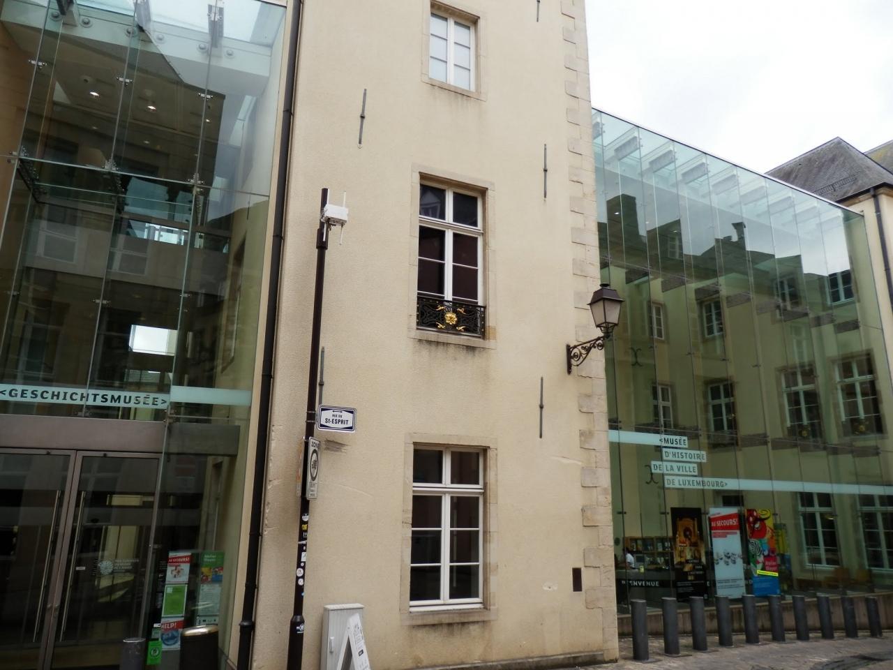 ルクセンブルク市の画像 p1_2