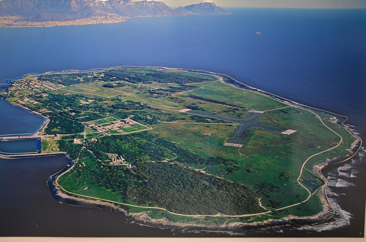 ロベン島の画像 p1_37