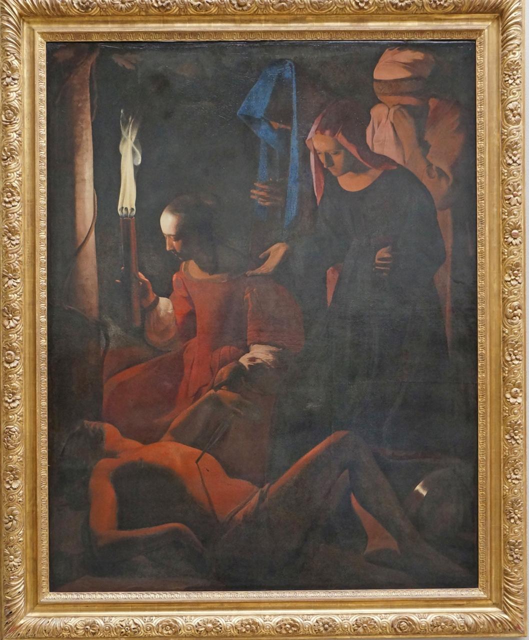 ジョルジュ・ド・ラ・トゥールの画像 p1_6