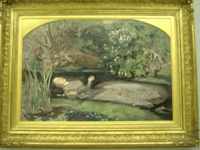 ジョン・エヴァレット・ミレーの画像 p1_7