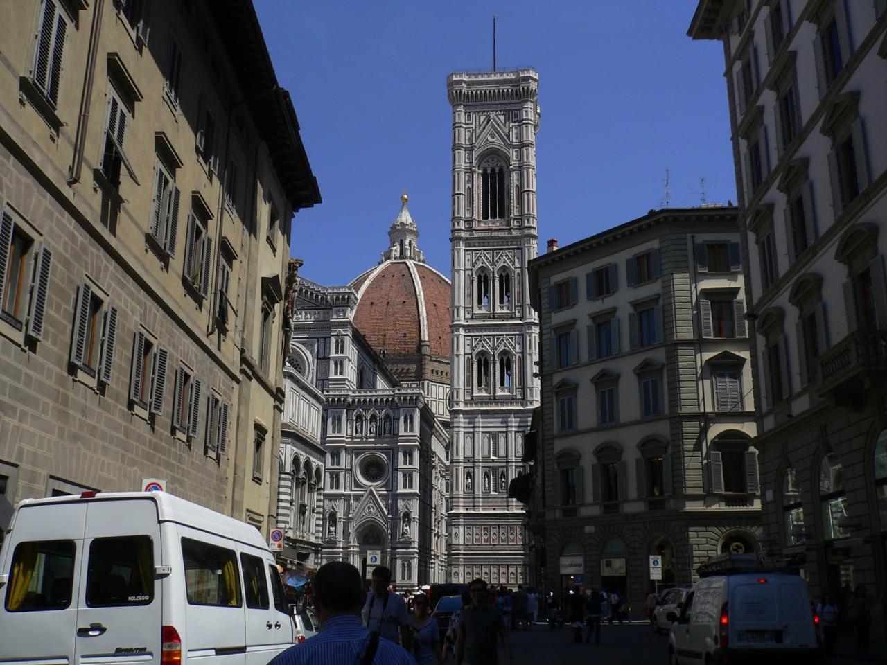 フィレンツェ歴史地区の画像 p1_10