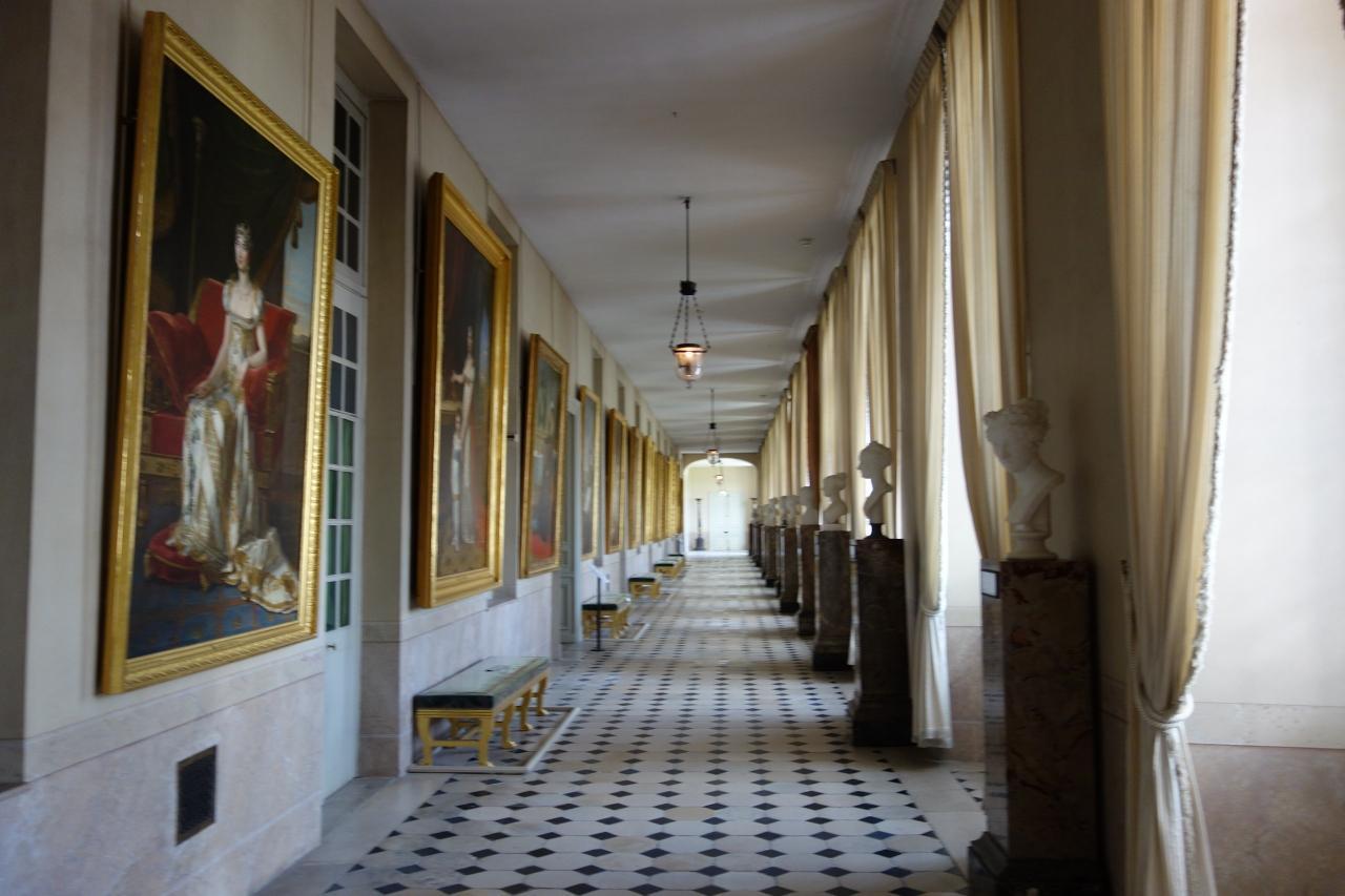 フォンテーヌブロー宮殿の画像 p1_32