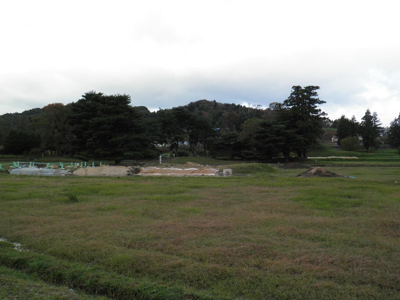 無量光院跡の画像 p1_3