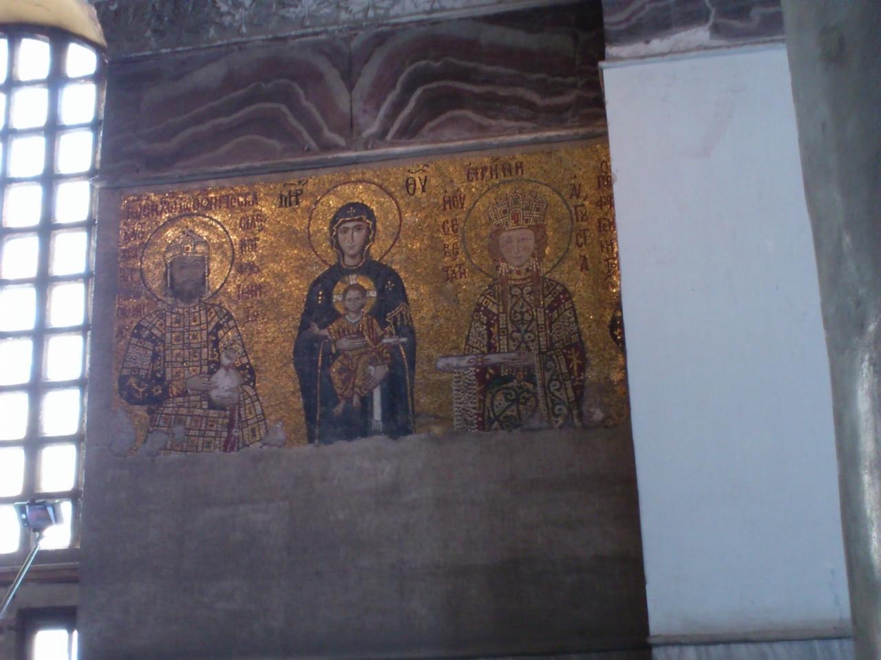 アヤソフィアの画像 p1_15