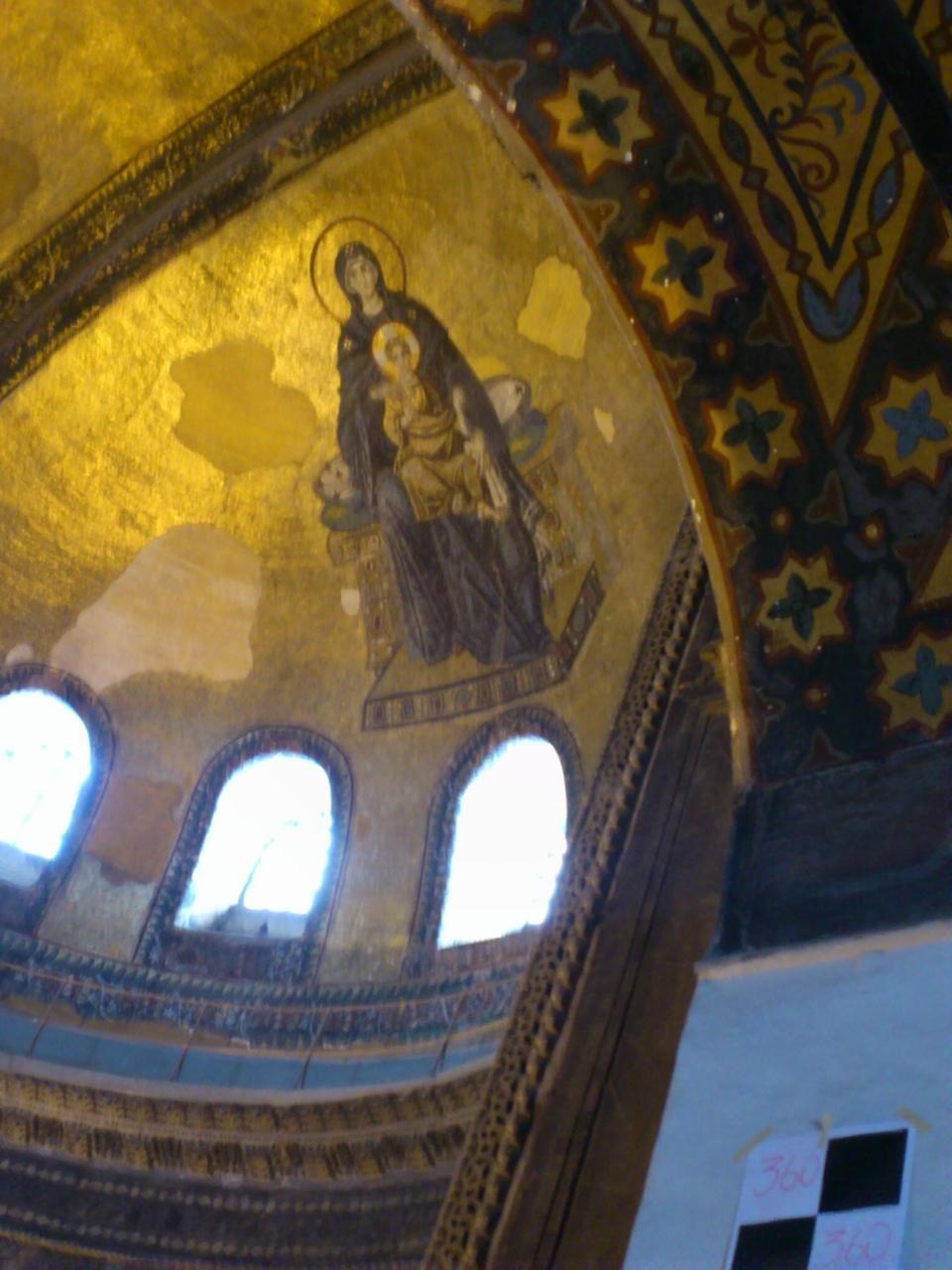 アヤソフィアの画像 p1_25
