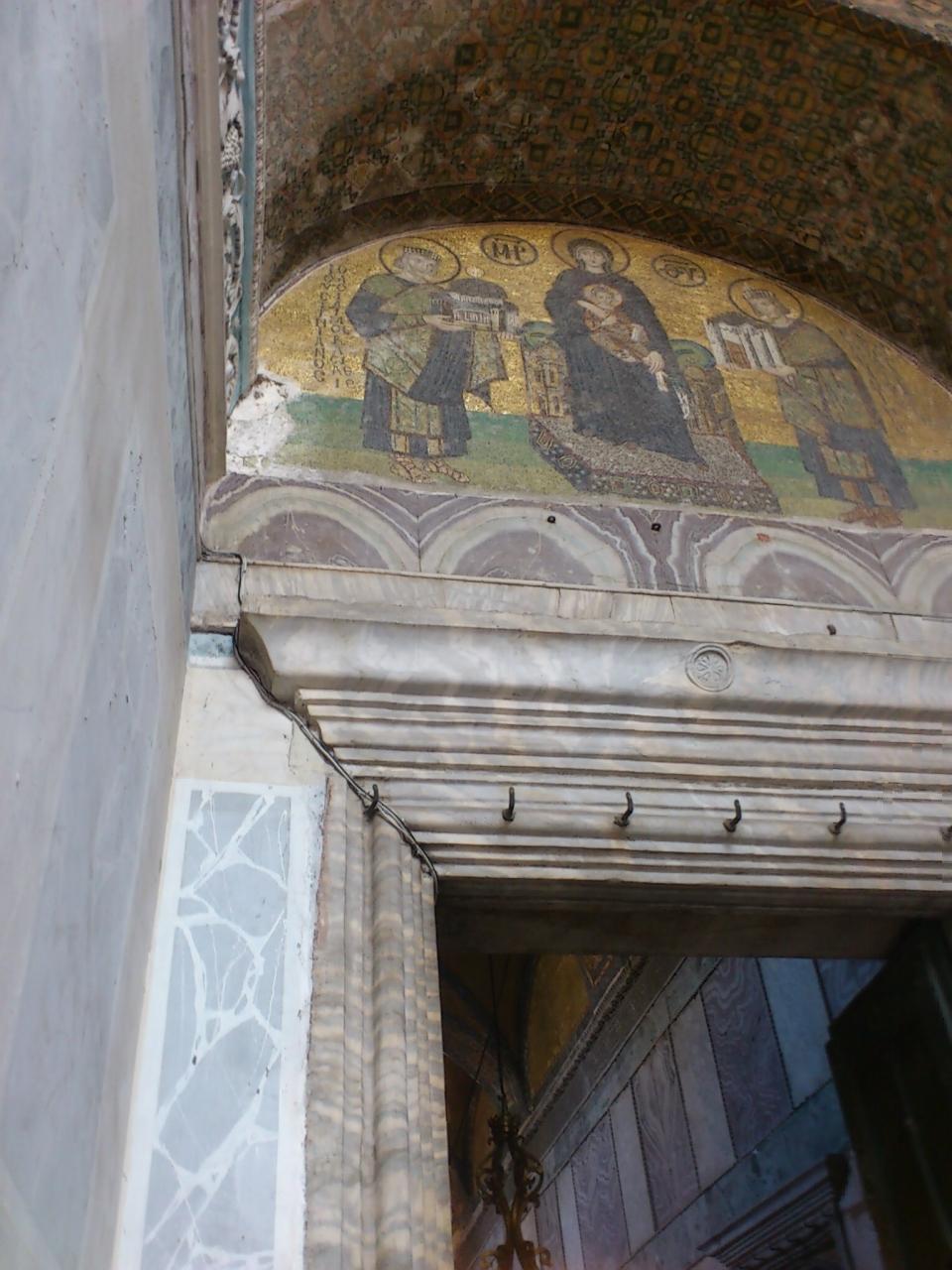 アヤソフィアの画像 p1_12