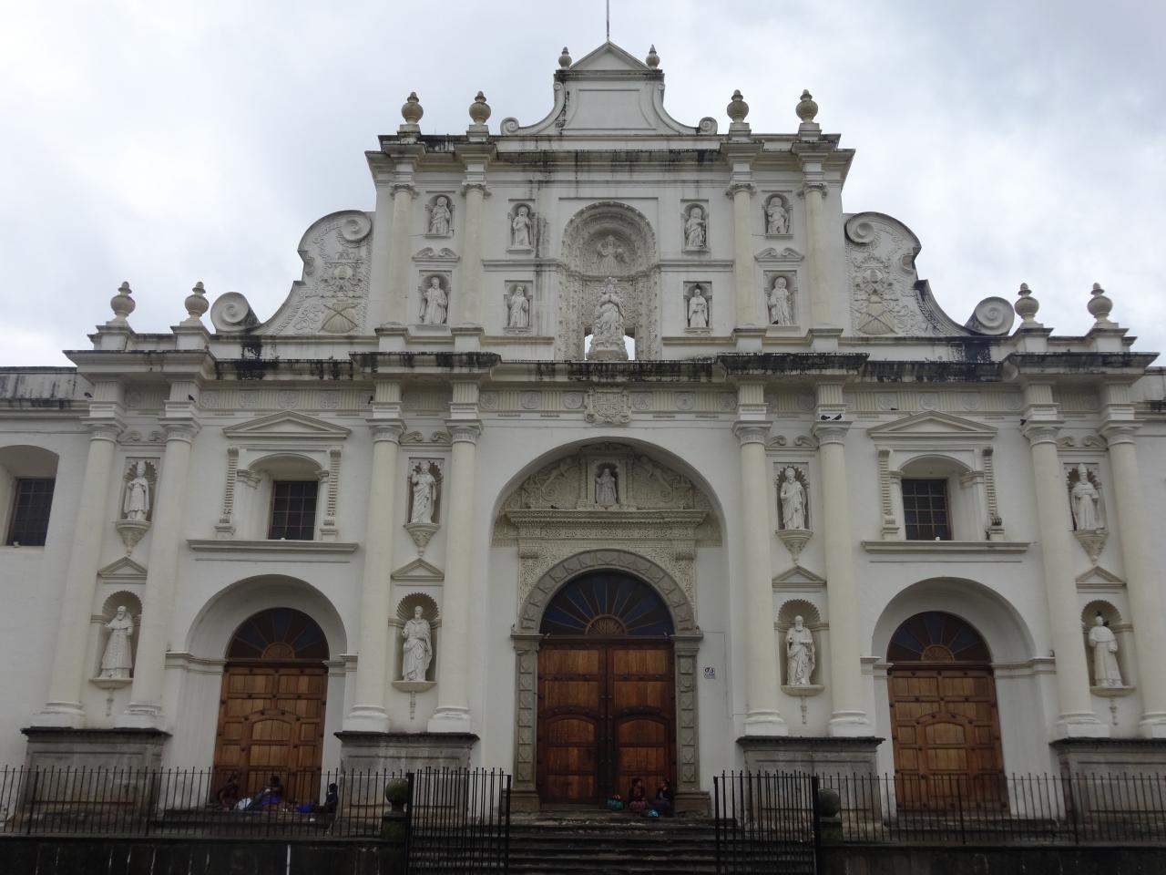 アンティグア・グアテマラの画像 p1_1