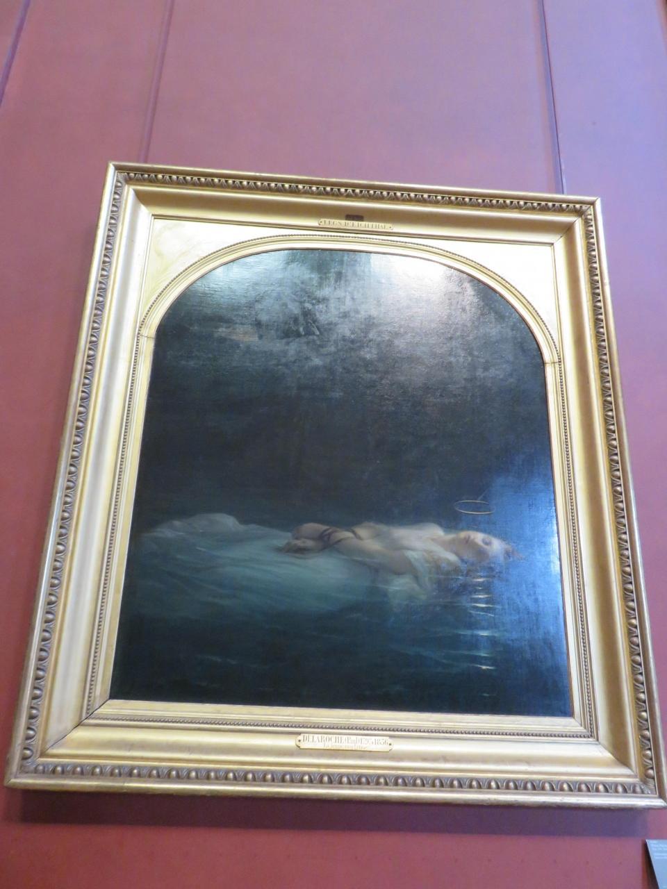 ジョン・エヴァレット・ミレーの画像 p1_33