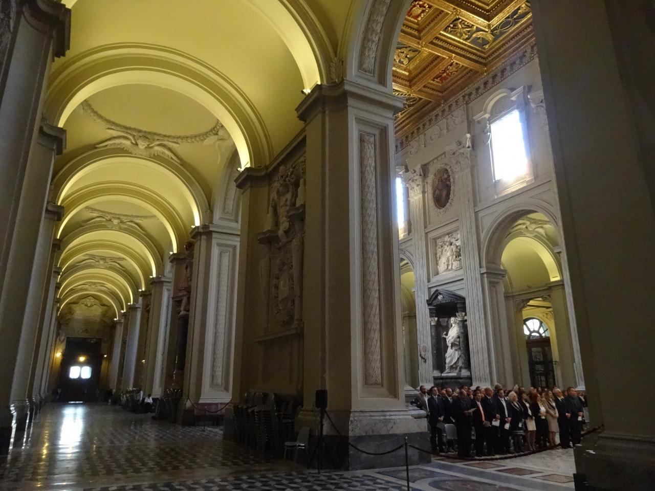 サン・ジョバンニ・イン・ラテラノ大聖堂の画像 p1_28