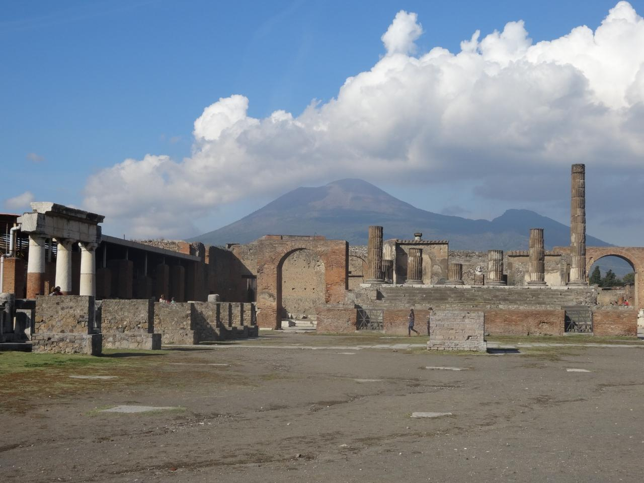 ポンペイ、ヘルクラネウム及びトッレ・アンヌンツィアータの遺跡地域の画像 p1_35