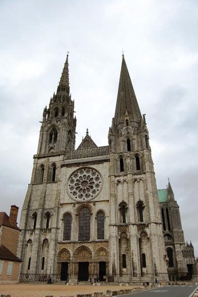ノートルダム大聖堂 (アミアン)の画像 p1_24