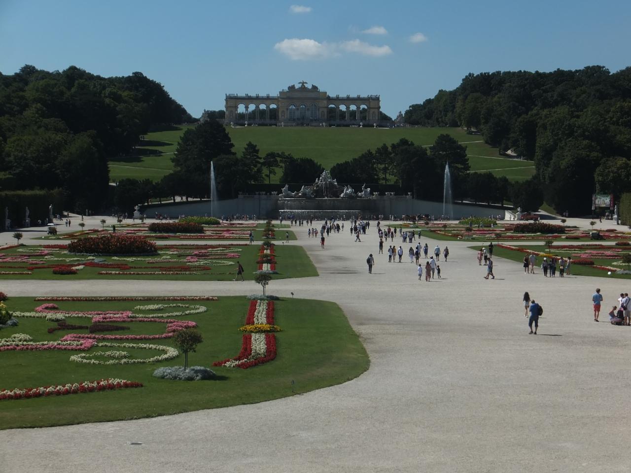 シェーンブルン宮殿の画像 p1_20
