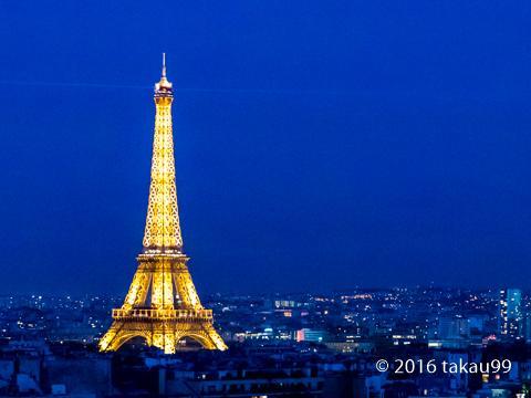 パリのセーヌ河岸の画像 p1_26