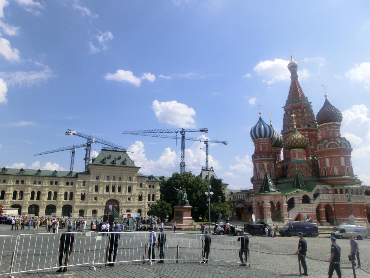 赤の広場の画像 p1_30
