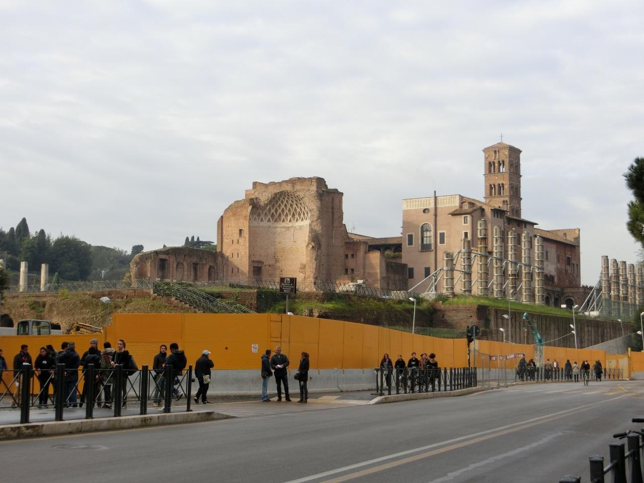 コンスタンティヌスの凱旋門の画像 p1_17