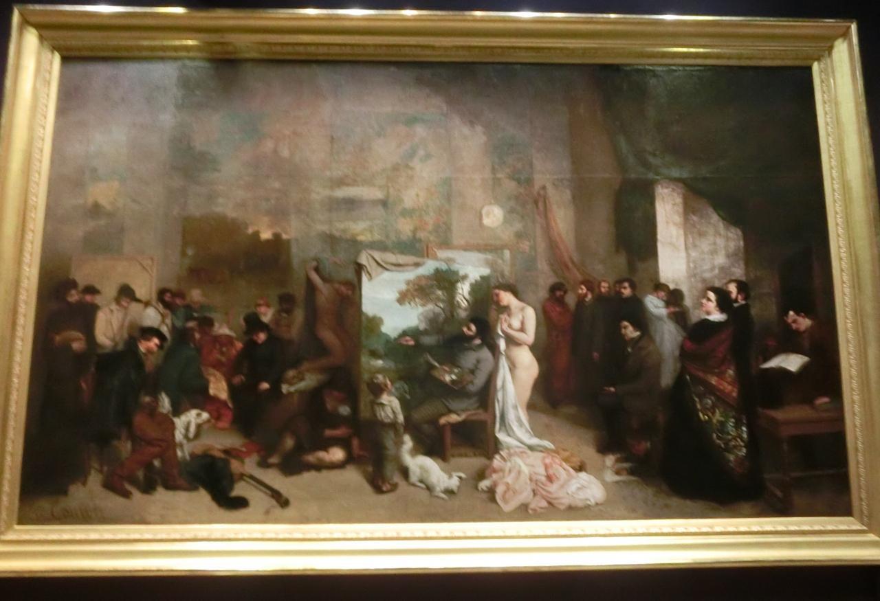 ギュスターヴ・クールベの画像 p1_10
