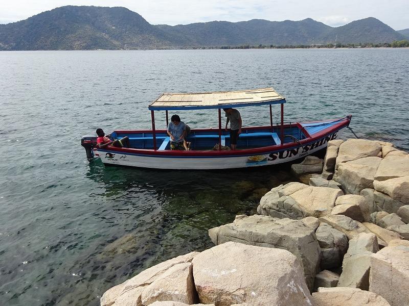 マラウイ湖国立公園の画像 p1_39