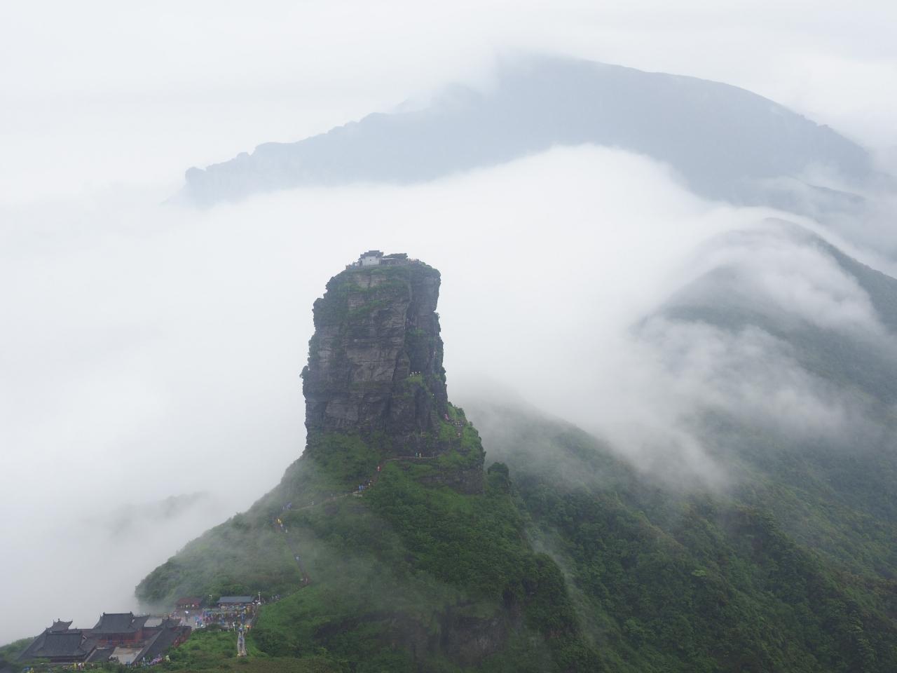 梵浄山の画像 p1_2