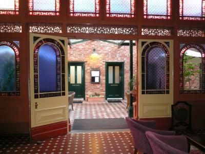 The Vue Grand Hotel - ビクトリア州・クィーンズクリフ宿泊
