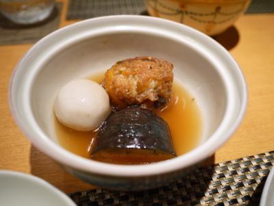 丁寧に作られる和食のお店