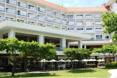 セブのリゾートホテルの最高峰、シャングリラ マクタン リゾート & スパ