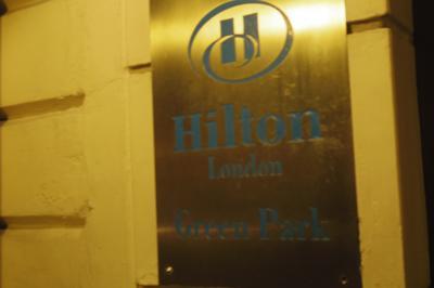 廊下の段差が多いホテルでした