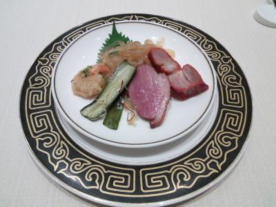 赤坂離宮 安定した美味しさです