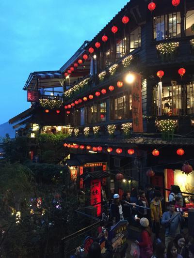 台湾を訪れた目的はココ