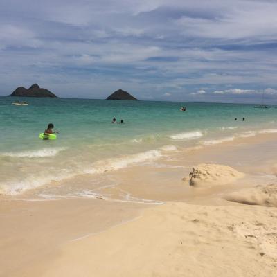 ハワイで一番