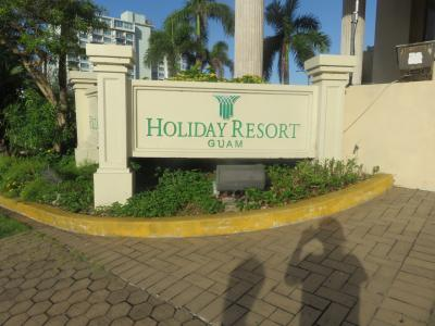 想像以上でも以下でもないホテル