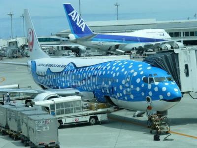 便利な羽田空港