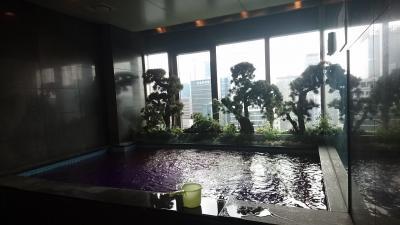 19階大浴場